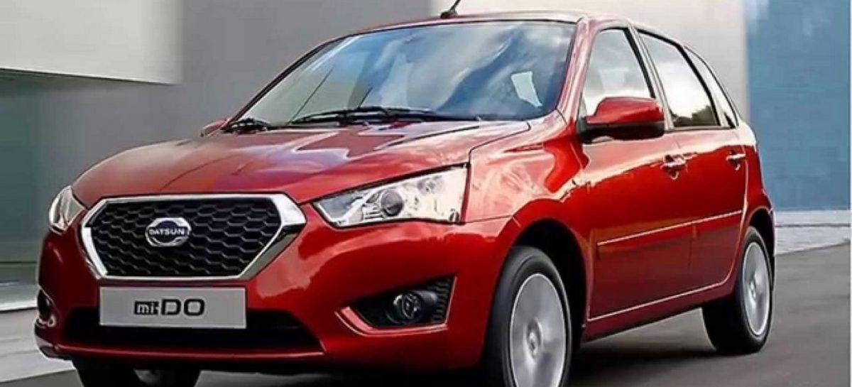 Datsun опять повысил цены