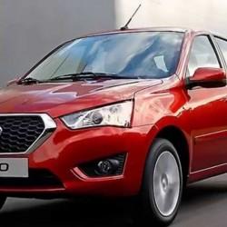 На российском рынке продажи Datsun выросли на 19%