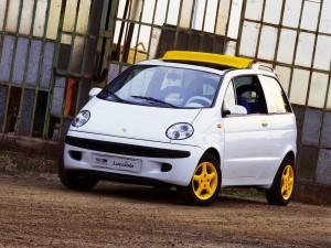 Fiat Luchiolla