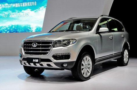Китай будет делать качественные автомобили