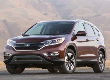 Honda Fit и CR-V – автомобили, которыми довольны водители