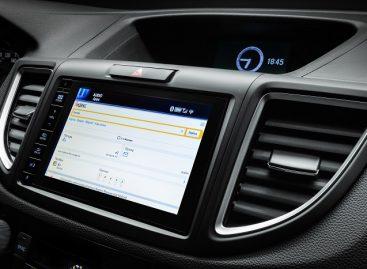 Honda установит в свои автомобили Яндекс.Навигатор