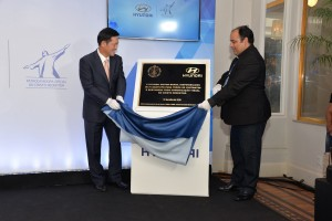 Hyundai проведет интернет к статуе Христа в Рио