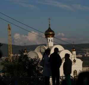 Волок Туркестан 2015 Москва - Златоуст