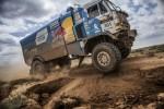 «КАМАЗ-мастер» выставит на китайскую часть ралли «Шелковый путь-2018» три грузовика