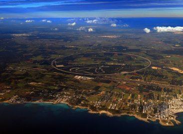 40 лет испытательному полигону в Нардо