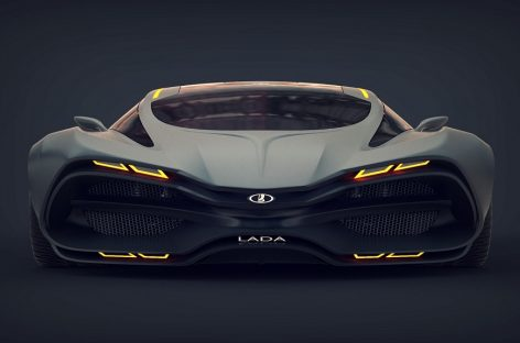 И тогда Pininfarina, Bertone, ItalDisign бросятся к нам за дизайном…