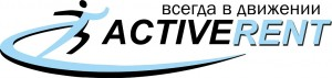 Logo ACTIVERENT