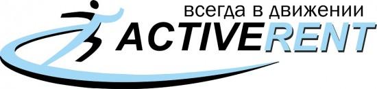 Logo ACTIVERENT