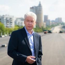 Собянин попросил крупнейшие компании вернуть часть работников на удаленку