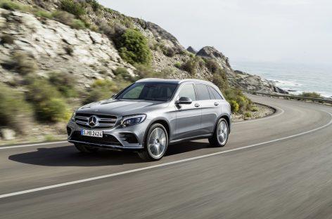 Mercedes-Benz отзывает в России 7 тысяч автомобилей