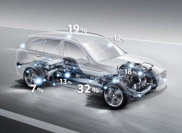 Обзор второго поколения Mercedes-Benz GLC