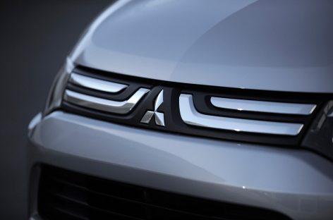 Outlander — лидер продаж среди Mitsubishi
