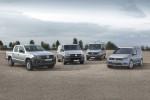 Volkswagen Коммерческие автомобили — продажи растут везде, кроме России