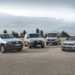 Volkswagen Коммерческие автомобили поддержит сбор средств в поддержку детского хосписа