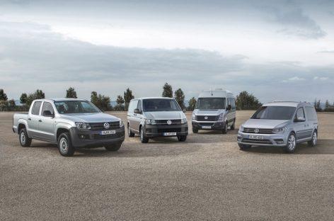 Volkswagen демонстрирует рост мировых продаж