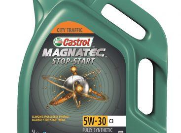 Castrol разработал смазочное масло для автомобилей мегаполисов