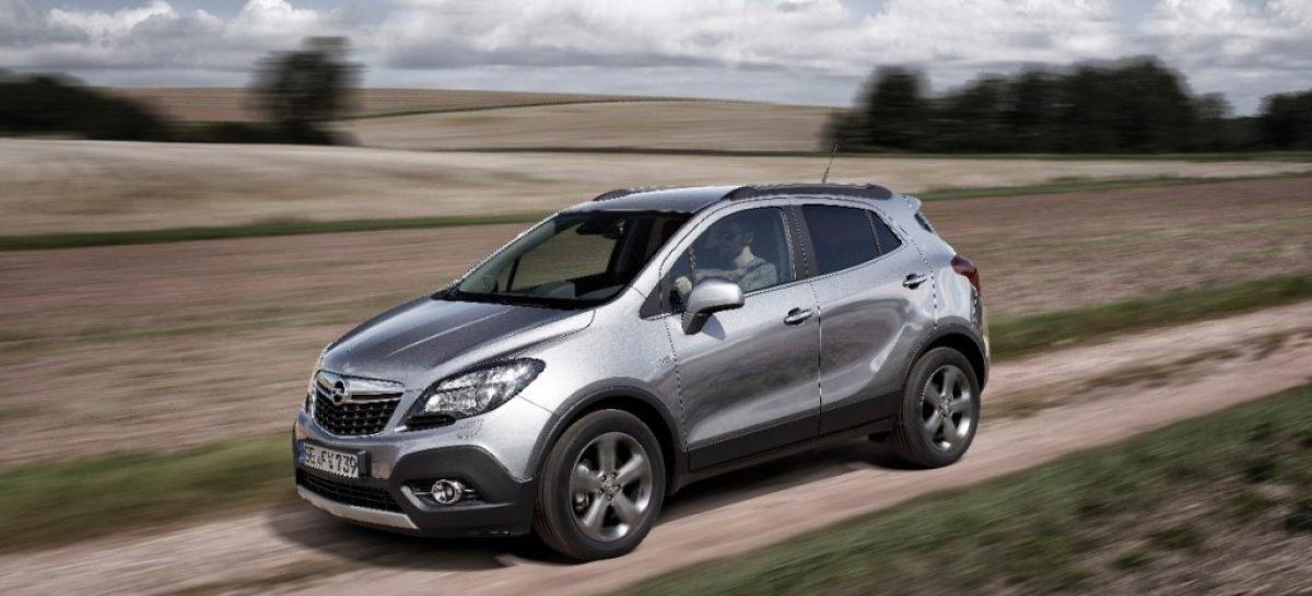 Opel Mokka и Chevrolet Tahoe мы будем получать из Белоруссии