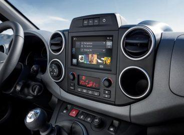 На рынок выходят рестайлинговые Peugeot Partner