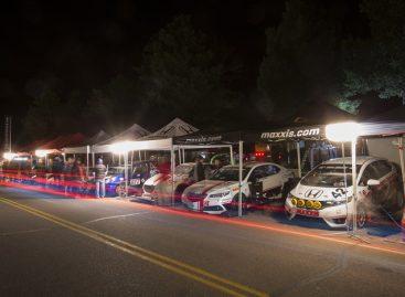 Honda CR-Z: лучшее время на Pikes Peak
