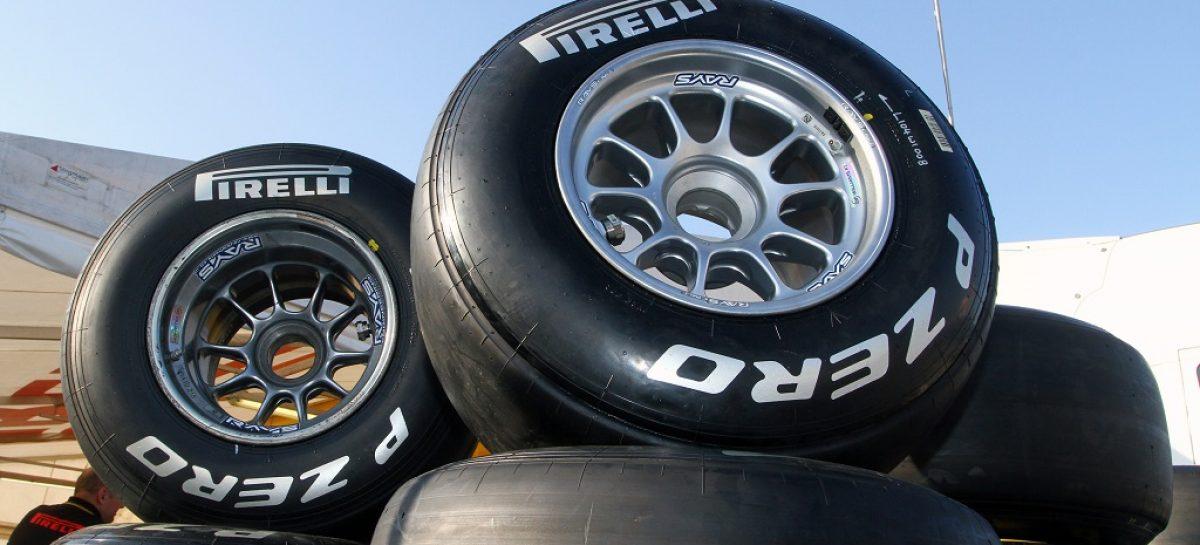 На днях Китай купил Pirelli
