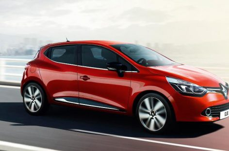Кризис обуздал жадность Renault