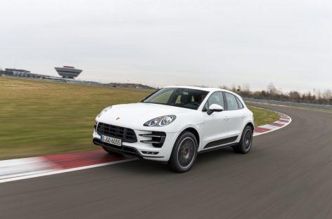 А Porsche все продает и продает