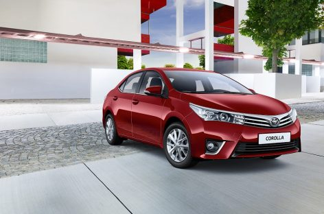 На Toyota не жалко