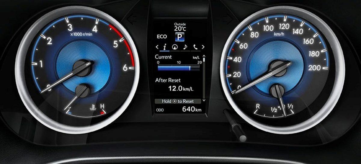 Начинаются продажи нового Toyota Hilux
