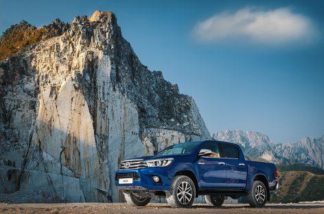 Toyota объявляет специальные цены на популярные модели