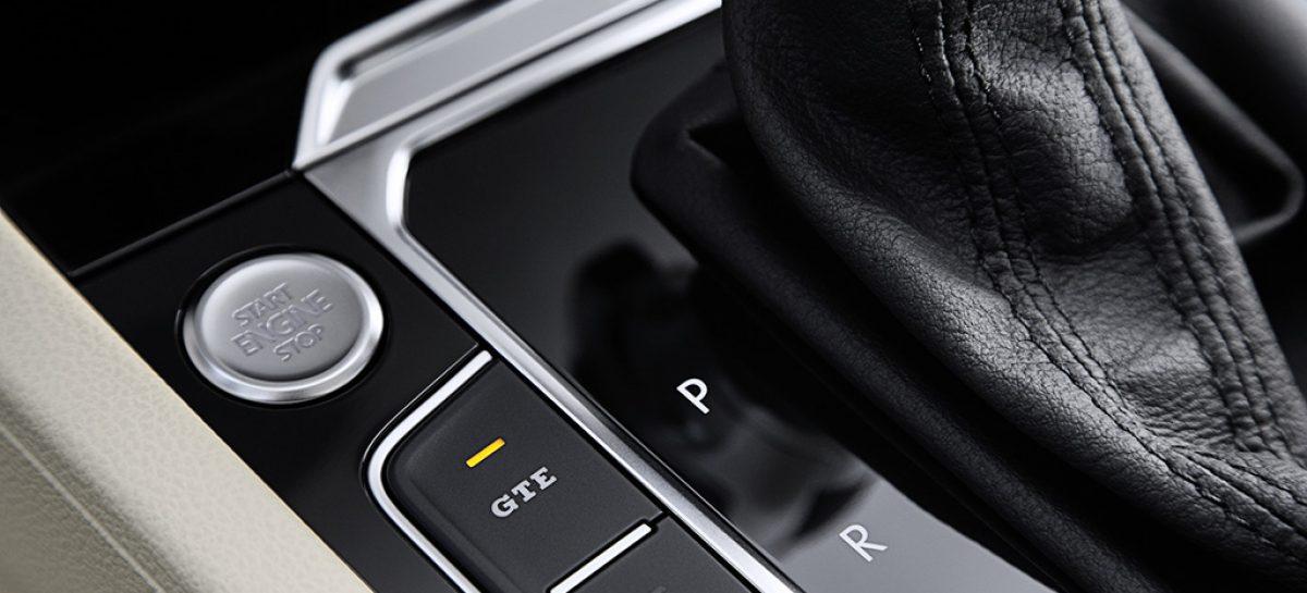 На рынок выходит новый Volkswagen Passat GTE