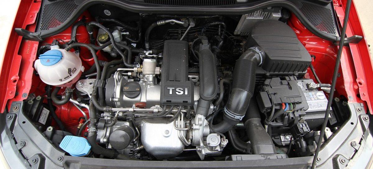 Вечная проблема двигателей Volkswagen TSI и TFSI