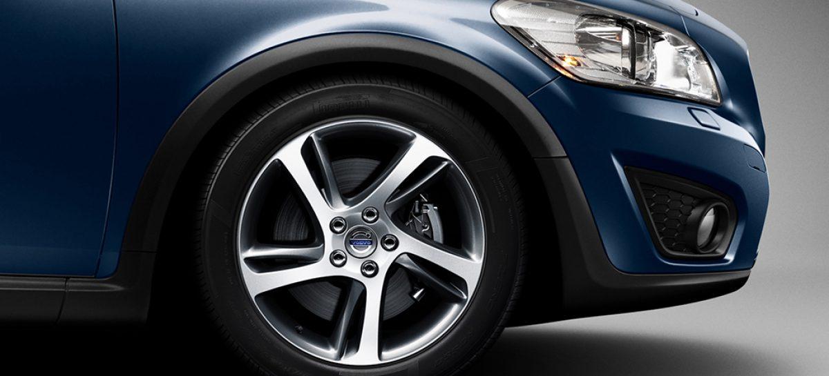 Тендер на открытие дилерских центров от Volvo