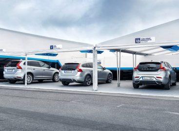 Тюнинг-пакеты Volvo Polestar летом дешевле