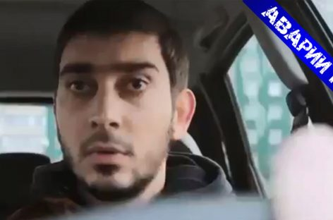 Чеченская социальная реклама