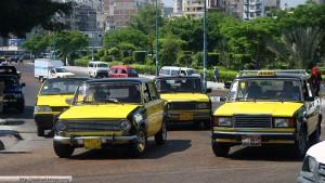 Lada Egypt