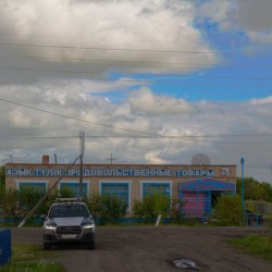 Волок-Туркестан 2015 Мамлютка