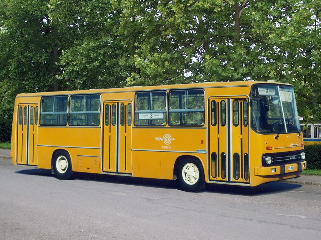 Автобус Ikarus 260