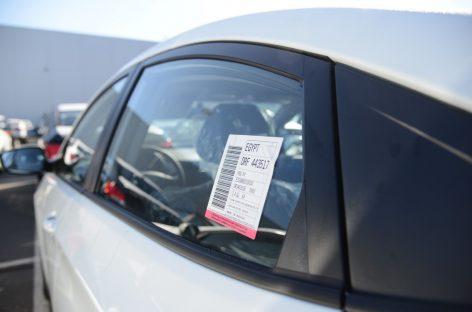 Египет и Ливан получат автомобили российской сборки