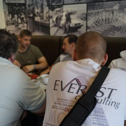 Встреча с Алексеем в Уфе