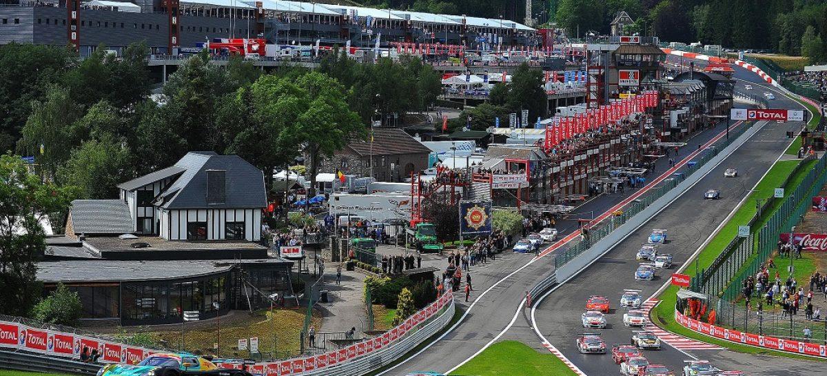 Формула 1 продолжается: легендарная трасса Спа