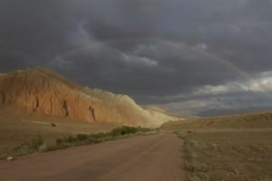 Волок-Туркестан 2015