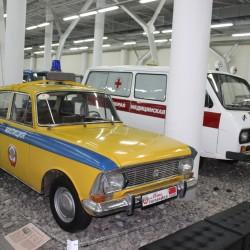 Автомузей города Сочи