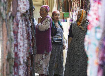 Ош Волок-Туркестан 2015