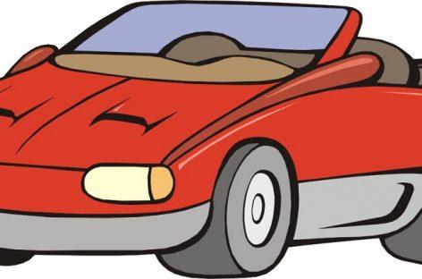 В СССР все ездили на лимузинах, купе и кабриолетах