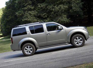 Nissan Pathfinder — удачный вариант на вторичном рынке