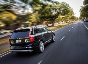 Volvo объявляет о повышении цен
