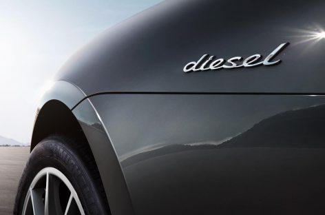 Линейка Porsche Macan в России дополнится еще одной версией