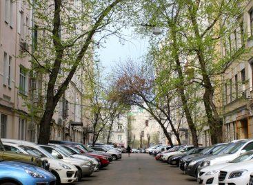 Запрет на парковку во дворах: так за или против?