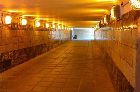 Не делайте из метро кладбище